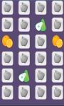 Fruits Pair Game screenshot 1/1