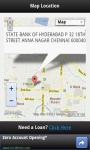 Chennai Bank ATM Locator screenshot 1/4