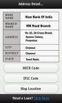 Chennai Bank ATM Locator screenshot 4/4
