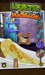 Monster Massage - Girls Games screenshot 4/5