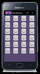 Fun Memory Kids Game screenshot 2/6
