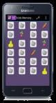 Fun Memory Kids Game screenshot 4/6