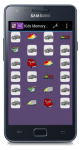 Fun Memory Kids Game screenshot 5/6