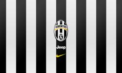 Juventus Football Club HD Wallpaper screenshot 6/6