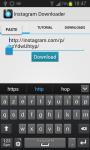 Video Downloader for Instagram screenshot 2/4