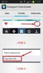 Video Downloader for Instagram screenshot 4/4