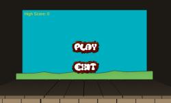 Ball Bounce 3D screenshot 1/5