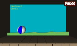 Ball Bounce 3D screenshot 2/5
