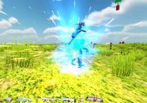 Art of killing Zerg Rush screenshot 2/6