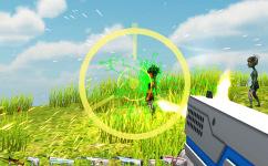 Art of killing Zerg Rush screenshot 4/6