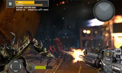 Dead Invaders: FPS War Shooter screenshot 1/5