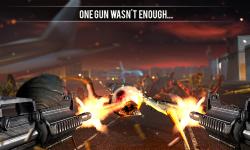 Dead Invaders: FPS War Shooter screenshot 2/5
