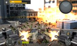 Dead Invaders: FPS War Shooter screenshot 4/5