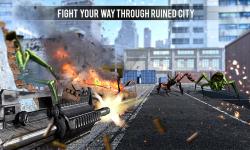 Dead Invaders: FPS War Shooter screenshot 5/5