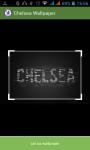 Chelsea Cool Wallpaper screenshot 3/3