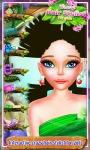 Crazy Hair Stylist For Girls games screenshot 1/6