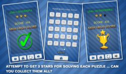 Wordgenuity® Word Hunt Free screenshot 4/4