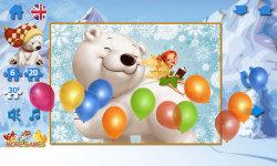 Puzzles fairies and bears screenshot 6/6