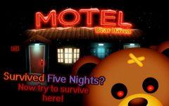 Bear Haven Nights Survive Free screenshot 1/6