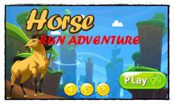 Horse Run Adventure screenshot 2/2