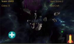 Space Fighters - Galaxy Wars screenshot 4/6