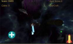 Space Fighters - Galaxy Wars screenshot 5/6