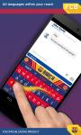FC Barcelona Official Keyboard  screenshot 4/6