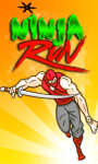 NINJA Run V 1 screenshot 1/1