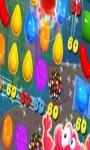 CandyCrush Saga screenshot 2/3