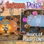 Governor of Poker 2  cheats screenshot 3/3