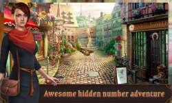 Mystery Hidden Suspense screenshot 5/5