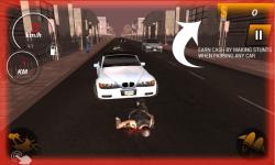 Bike Attack Stunts screenshot 1/6