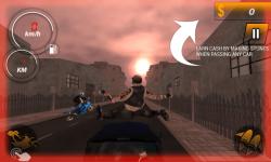 Bike Attack Stunts screenshot 2/6