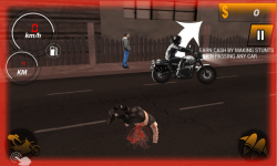 Bike Attack Stunts screenshot 3/6