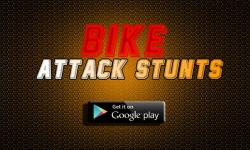 Bike Attack Stunts screenshot 6/6