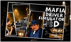 Mafia Driver Simulator 3d screenshot 1/5