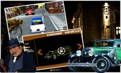 Mafia Driver Simulator 3d screenshot 2/5