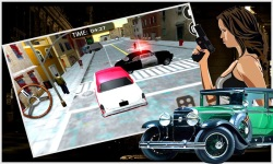 Mafia Driver Simulator 3d screenshot 4/5