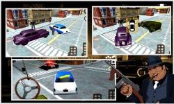 Mafia Driver Simulator 3d screenshot 5/5