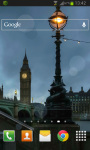 City London Night LWP screenshot 2/2