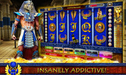 Cleopatra Slot Machines screenshot 2/4
