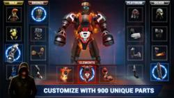 Real Steel Champions screenshot 3/3