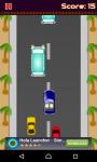 Drivee screenshot 2/3