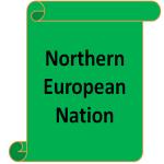 Northern Europe Nation screenshot 1/1