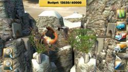 Bridge Constructor HD f screenshot 3/6