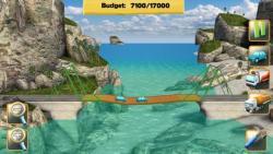 Bridge Constructor HD f screenshot 4/6
