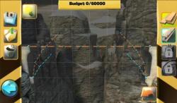 Bridge Constructor HD f screenshot 5/6