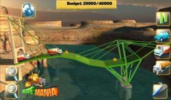 Bridge Constructor HD f screenshot 6/6