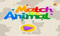 Match  Animals screenshot 1/6