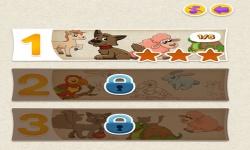 Match  Animals screenshot 2/6
